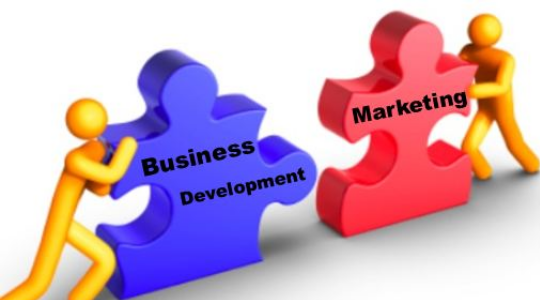 Inner Circle - Business and Marketing Development